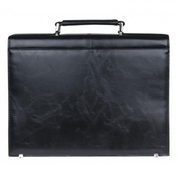 портфель мужской из искусственной кожи