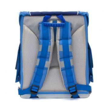 ранец школьный с ортопедической спинкой для мальчика