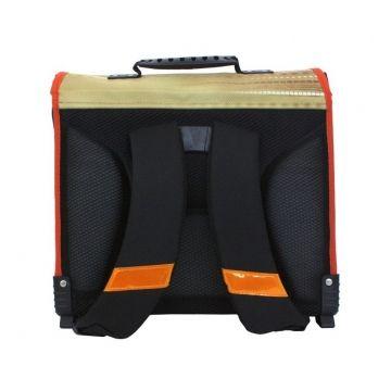 ранец-портфель с ортопедической спинкой для мальчика