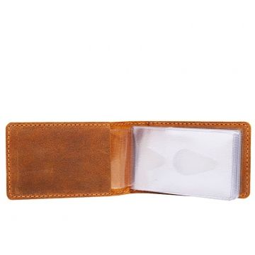 кредитница ручной работы на 18 карт