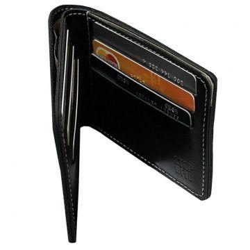 кошелек с rfid защитой МК-S черный