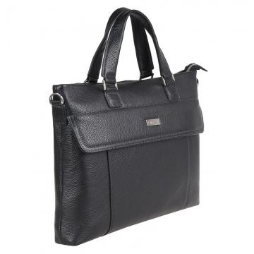 сумка-портфель мужская кожаная