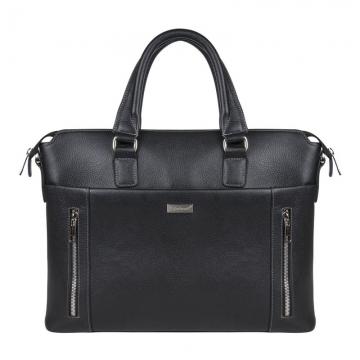 сумка портфель мужская кожаная для документов