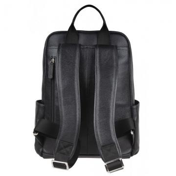мужской рюкзак кожаный для города