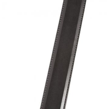 ремень мужской для брюк из натуральной кожи