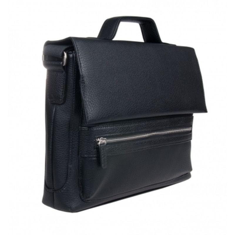 сумка мужская из искусственной кожи 2-564/1
