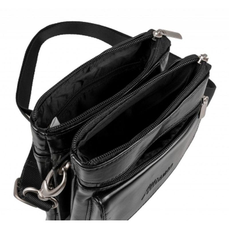 мужская сумка через плечо 2-423-G