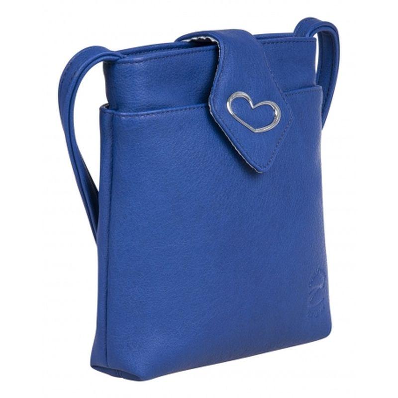 сумка женская из искусственной кожи