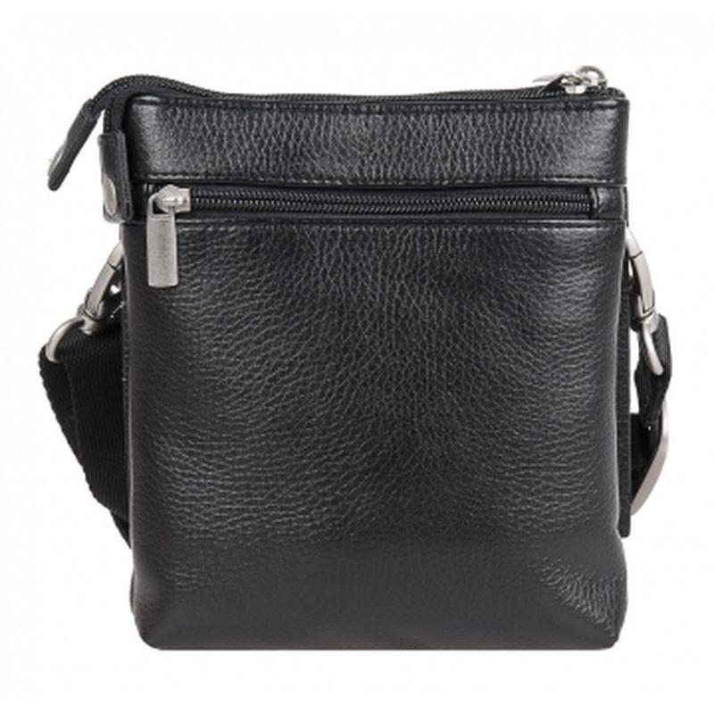 сумка мужская из искусственной кожи 2-423-Т