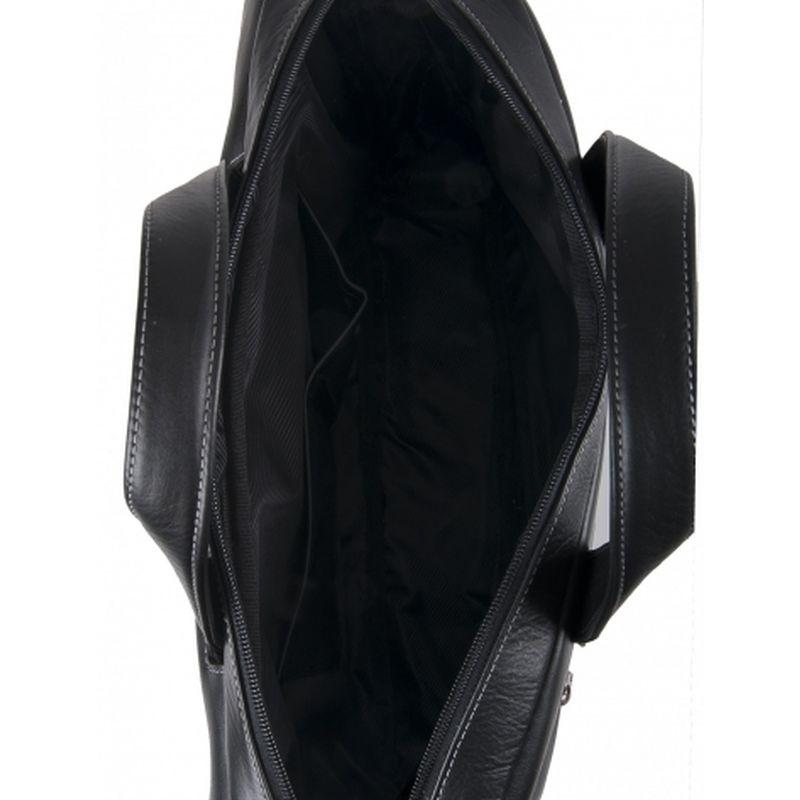 сумка мужская кожаная 2-814кFM1 аликанте