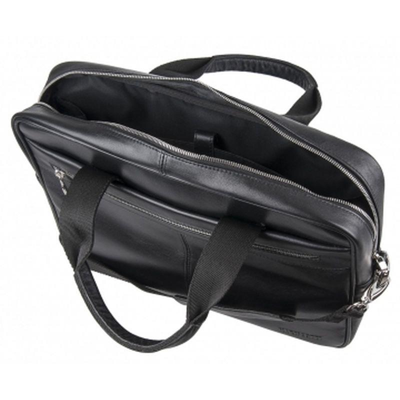 сумка мужская кожаная 2-676кFM1 ривьера