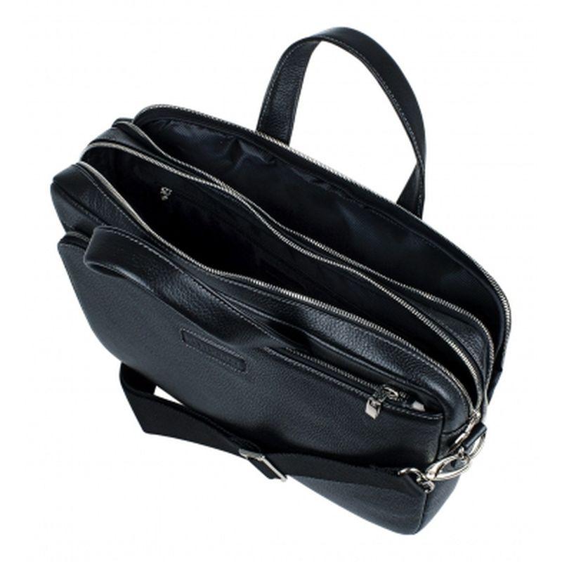 сумка мужская кожаная формат а4 2-768кFM4