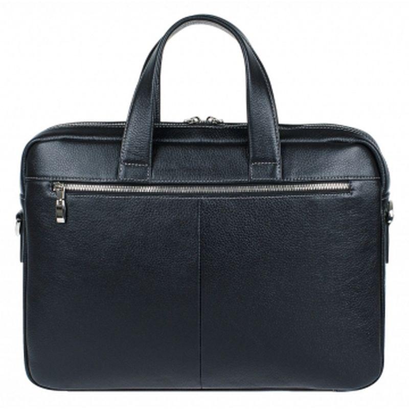 сумка мужская кожаная формат а4 2-812кFM4 аликанте