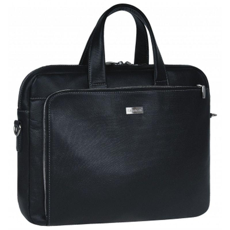 сумка мужская кожаная формат а4 2-768кFM4 аликанте