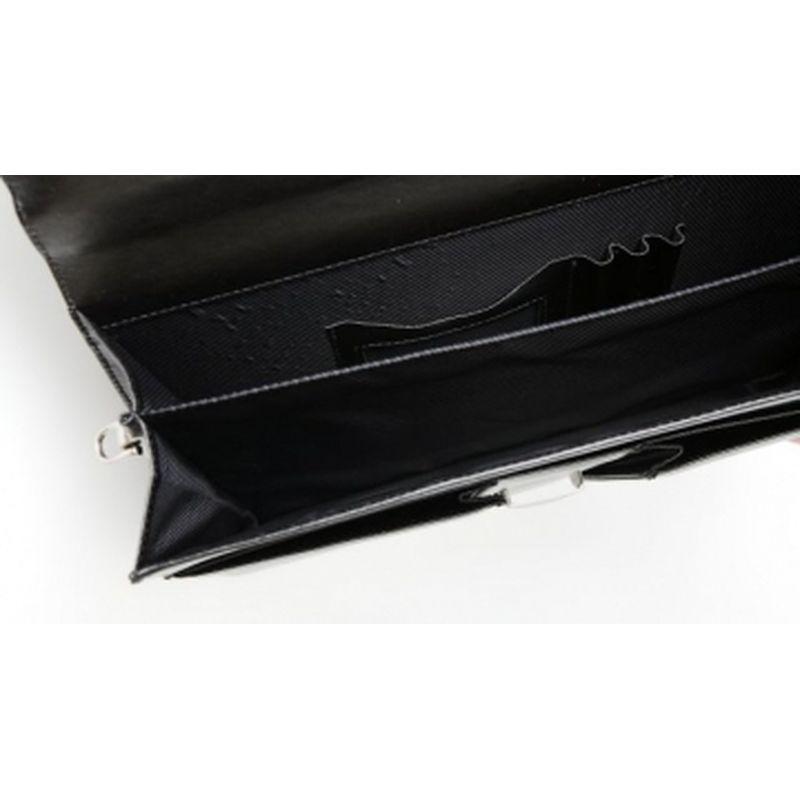 портфель мужской из искусственной кожи 2-080