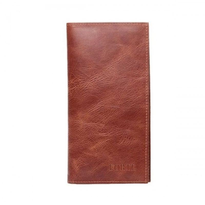 кожаный кошелек для купюр и карт pm 8-42