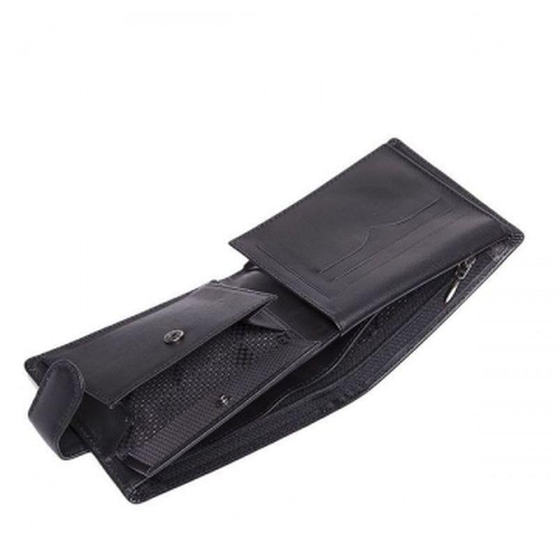 мужское портмоне для денег и карт