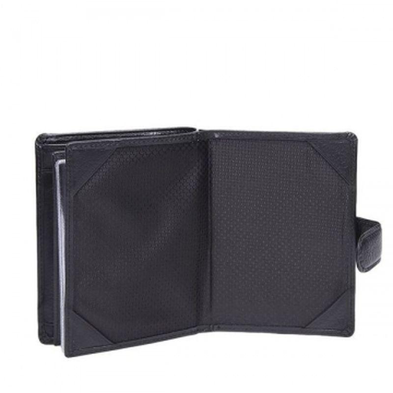 мужское портмоне с автодокументами и паспортом тппа20-1 ТППА20-1
