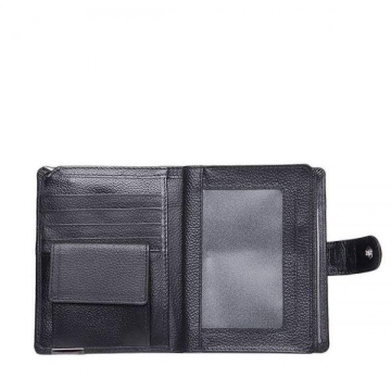 мужское портмоне с паспортом тпп17-1 ТПП17-1