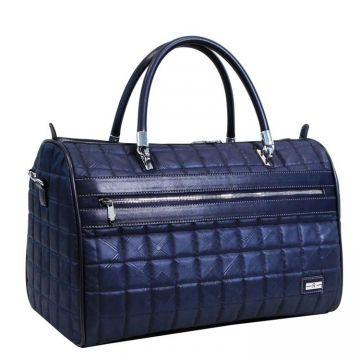 сумка-саквояж женская