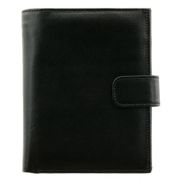 портмоне с паспортом и автодокументами